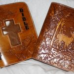 Bible Cover/Journals